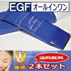 Set of 2! LaPlage (la Plage) EGF モイスチャーリペアゲル N tubes (100 g × 2) (sensitive skin, dry skin) formulated with luxury EGF containing all-in Koyama (allinonegel) collagen AC 11, beauty liquid ingredients well low stimulation (anti-aging) skin care cosm