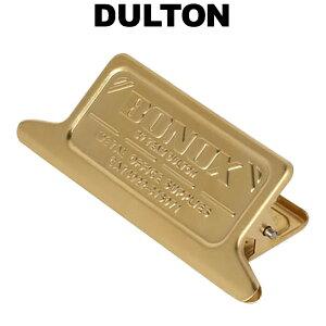 【メタル クリップ BRASS】 ダルトン DULTON メモクリップ 真鍮 おしゃれ アンティーク レトロ ヴィンテージ アメリカン 大きめ 大きい 書類 ルーズリーフ 文房具 ステーショナリー インテリア