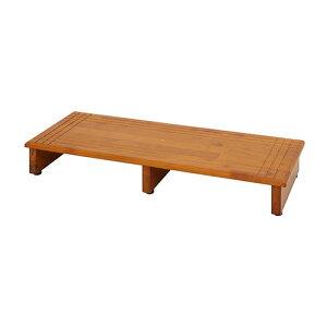 『玄関台 幅90cm』 踏み台 縁台 木製 ステップ台 天然木 滑り止め 玄関ステップ 玄関踏み台