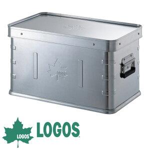 収納ボックス LOGOS スタックコンテナ・30 コンテナボックス おしゃれ 蓋つき 蓋付き フタ付き コンテナ オシャレ boxコンテナ ベランダ 屋外 屋内 大容量 LOGOS ロゴス