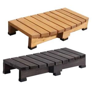 『デッキ縁台ステップ 90』 ウッドデッキ 縁台 デッキ縁台 縁側 ガーデンベンチ 踏み台 腰掛け ステップ 長椅子 木製 屋外 室内 おしゃれ かわいい 可愛い 北欧 和風 ナチュラル 庭 ガーデン