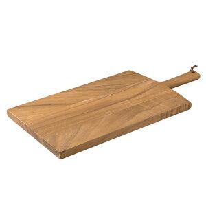 『BONO BONO CUTTING BOARD LARGE』 カッティングボード まな板 木製まな板 キッチン雑貨 サービングボード おしゃれ かわいい 可愛い 北欧 ナチュラル シンプル アウトドア パーティ キッチン 店舗