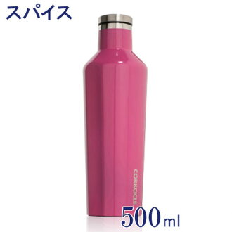 Corkcicle 16 oz CANTEEN 500ml flask stainless steel bottle bottle bottle tumbler mug Mag bottle insulated bottle bottle drink bottle direct bottle Cork cicle canteen straight drinking fashionable cold warm cold warm iced coffee