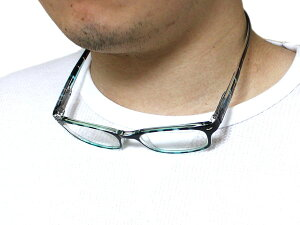 老眼鏡 ブルーライトカット 首掛け おしゃれ メンズ レディース パソコン用メガネ PC メガネチェーンいらずの首かけ ネック シニアグラス 読書 ロングテンプル リーディンググラス 30代 40代