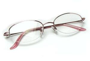 [強度レンズ+4.5 +5.0 +6.0]老眼鏡 シニアグラス おしゃれ メガネケース付 女性用 シンプル ナイロール メタル 丸型 オーバル フォーマル 50代 60代 70代 新聞 辞書 読書用メガネ リーディンググラ