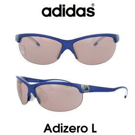 Adidas (アディダス) サングラス Adizero L アディゼロ A170-01-6058 LSTアクティブSライト レンズ 人気モデル UVカット アウトドア ドライブ スポーツ