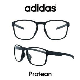 Adidas (アディダス) サングラス Protean プロテアン AD32-75-9300 クリア(調光レンズ) レンズ 人気モデル UVカット アウトドア ドライブ スポーツ