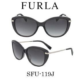 6960d6268664 【国内正規品】FURLA(フルラ) サングラス SFU-119J 2GQレディース 人気