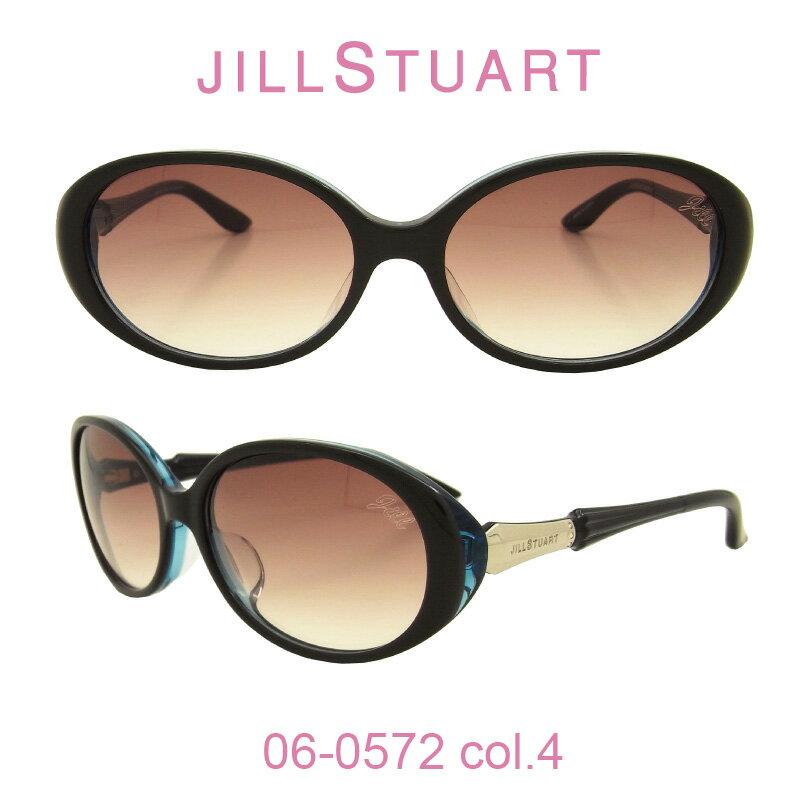 【国内正規品】ジルスチュアート サングラスJILL STUART(ジルスチュアート) 06-0572 カラー4 人気モデル UVカット キュート おしゃれ フェミニン