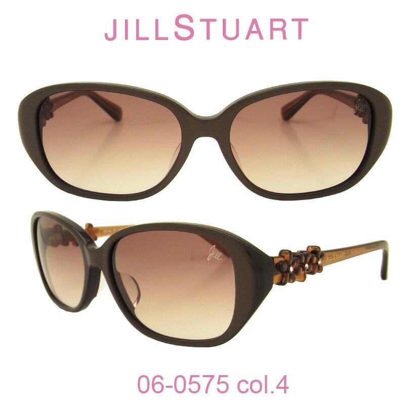 【国内正規品】ジルスチュアート サングラスJILL STUART(ジルスチュアート) 06-0575 カラー4 人気モデル UVカット キュート おしゃれ フェミニン