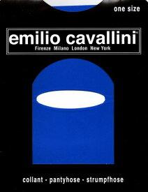 【メール便送料無料】イタリア製 エミリオカバリーニ トレンカソックス