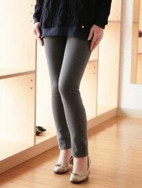 【 SALE ・ 送料無料・STORY 11月号掲載 】A・G(エージー)スキニーデニムパンツ=the Stilt CIGARATTE LEG=