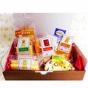 グルメギフト ナチュラルチーズ & ピコス詰め合わせ    10種セット