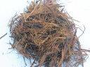 杉の樹皮から生まれた天然の培養資材【クリプトモス】 100L〔バラ マルチング〕