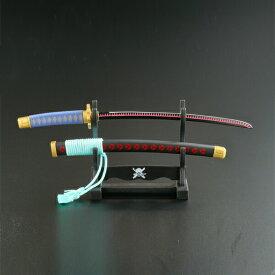 【送料無料】【ニッケン刃物】OP-40ZS ワンピースペーパーナイフ(秋水モデル) JAN:4945569766492