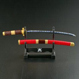 【送料無料】【ニッケン刃物】OP-40ZK ワンピースペーパーナイフ(鬼徹モデル) JAN:4945569766508