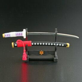 【送料無料】【ニッケン刃物】OP-40TK ワンピースペーパーナイフ(鬼哭モデル) JAN:4945569766515