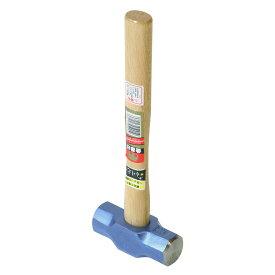 【浅香工業】【金象】両口ハンマー 0.9kg 300mm 柄付 JAN:4960517050010 #50012