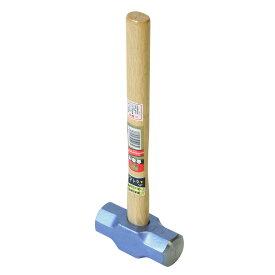 【浅香工業】【金象】両口ハンマー 1.3kg 330mm 柄付 JAN:4960517050034 #50036