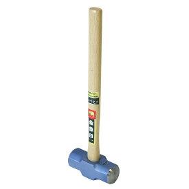 【浅香工業】【金象】両口ハンマー 2.0kg 450mm 柄付 JAN:4960517050232 #50234