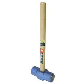 【浅香工業】【金象】両口ハンマー 2.5kg 450mm 柄付 JAN:4960517050263 #50265