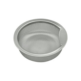 【GAONA】【ガオナ】GA-PB010 シンク用ステンレス製ゴミカゴ 排水口のゴミ受け (錆びにくい・汚れにくい・衛生的) JAN:4972353801619 【KAKUDAI/カクダイ】