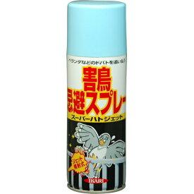 【送料無料】【イカリ消毒】スーパーハトジェット 420ml JAN:4906015041136 【防そ(鼠)・防鳥】