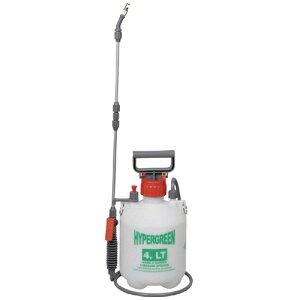 【送料無料】【マルハチ産業】H-4400 蓄圧式ハイパー(除草剤) 4.0L JAN:4977938044009