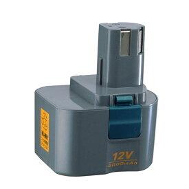 【送料無料】【RYOBI/リョービ】【電動工具用】ニッケル水素電池パック・バッテリー 12V-3,000mAh B-1230H #6404851