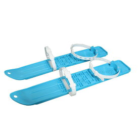 【送料無料】ミニスキー 45cm BL:ブルー MS-45B 【三洋化成冬物レジャー/スキー・スノボー/スポーツ】