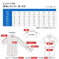 レディースシャツ長袖形態安定標準型PLATEAU定番ホワイトブロードビジネス就職活動スキッパーカラー[P31KZA002]