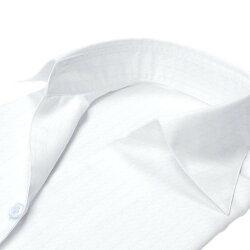オーダーシャツレディースワイシャツ【送料無料】ブラウスオーダーワイシャツ長袖半袖七分大きいサイズスリムらくらくオーダー日本製形態安定軽井沢シャツスキッパーICEKEEPホワイトカルゼ[R30KZAC59]