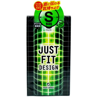 JUST FIT F ( just-fit condoms ) tight packages