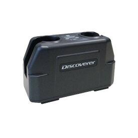 【送料無料】 Discoverer 急速充電器 KCH-210 コードレス ワイヤレス マイク マイクロホン 充電 充電器 カラオケ 業務 店舗