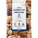 ロカボナッツ (30g×7日分)ドライフルーツ/お菓子/くだもの屋さんシリーズ