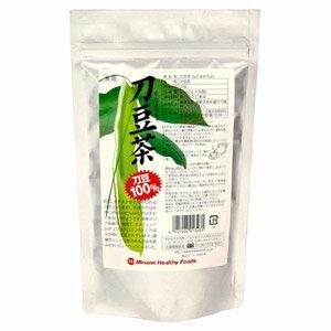 [賞味期限:2019年12月まで]刀豆茶(なたまめちゃ)2g×30袋ミナミヘルシーフーズ効能ダイエット蓄膿症妊婦茶【訳ありアウトレット在庫処分】【あす楽対応】