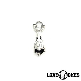 【LONE ONES】ロンワンズ【送料無料】【あす楽】/KF Pendant: Tear Bell -Extra Small ティアベル-エクストラスモール/シルバーペンダント