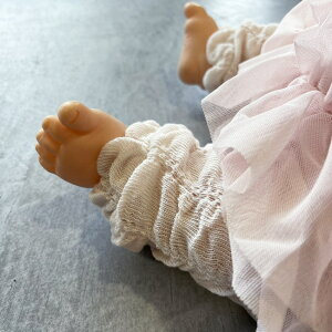 NEW12,023円→【フラワーガーデンBOX】日本製出産祝いギフト女の子出産祝フリル靴下ハイソックス赤ちゃんベビーお祝いクフウギフトクリスマスBabyGiftBoxKufuu