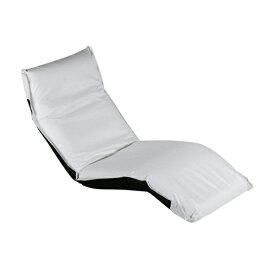 送料無料 新品 5段階調節可能 フロアチェア 座椅子 リクライニング 座イス 1人掛け 02AWH