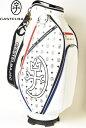 楽天ランキング1位受賞!カステルバジャック CASTELBAJAC スポーツ ゴルフキャディバッグ メンズ 2020春夏新作 送料無料9型 3.3kg カス…