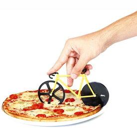 FIXIE PIZZA CUTTER フィクシー ピザカッター doiy ドゥ アイ ワイ ピスト フィックスバイク 自転車ピザカッター 【あす楽対応_東海】