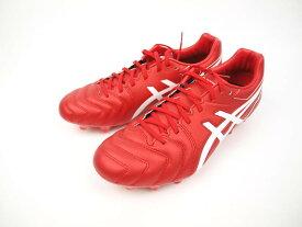 サッカー スパイク シューズ asics アシックス DS LIGHT WB CLASSIC RED/WHITE 1103A018-600