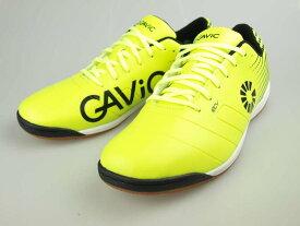 2019SS GAVIC ガビック 10CY ID テンシーワイ サッカー フットサル シューズ GS1024-FYL-BLK