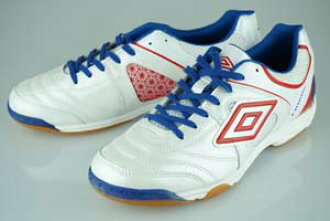 Soccer Pro-Shop Players  Futsal shoes Umbro indoor outside and for  salaklacki UTA4380-WBS  1ffdd3df3d2f1