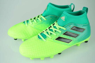 new style 23742 8db62 Soccer Junius pike Adidas ace 17.3 Japan HG J solar green / core black /  core green S17 BB5933