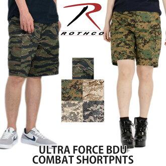 ROTHCO ( Rothko ) shorts/men's
