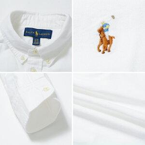 【ビッグサイズ】ラルフローレンRALPHLAUREN半袖Tシャツレディースメンズ刺繍Tシャツ大きいサイズヒップホップダンスストリート