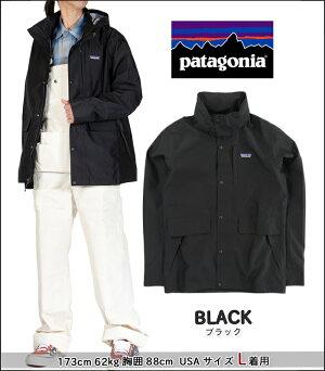 patagoniaウィンドブレーカーパタゴニアナイロンジャケット無地メンズフード付きマウンテンパーカー防寒防風カーキネイビーブラック黒ジャンパーブルゾンおしゃれロゴクリスマスプレゼント