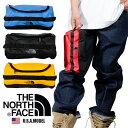 ザ ノースフェイス ポーチ THE NORTH FACE 小物入れ 正規品 メンズ アメカジ アウトドア ブラック 黒 レッド 赤 イエロー ブルー かっ…