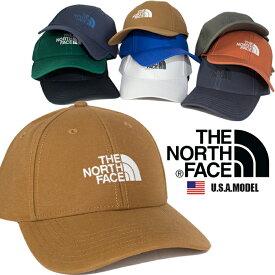 ザ ノースフェイス キャップ THE NORTH FACE スナップバック メンズ レディース 帽子 アウトドア ブランド おしゃれ 山登り スポーツ 自転車 父の日 プレゼント
